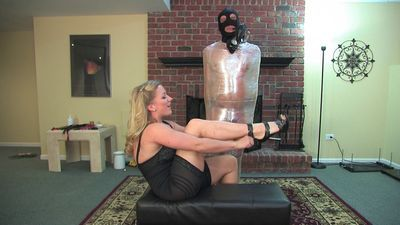 Mistress Dia Zerva videos
